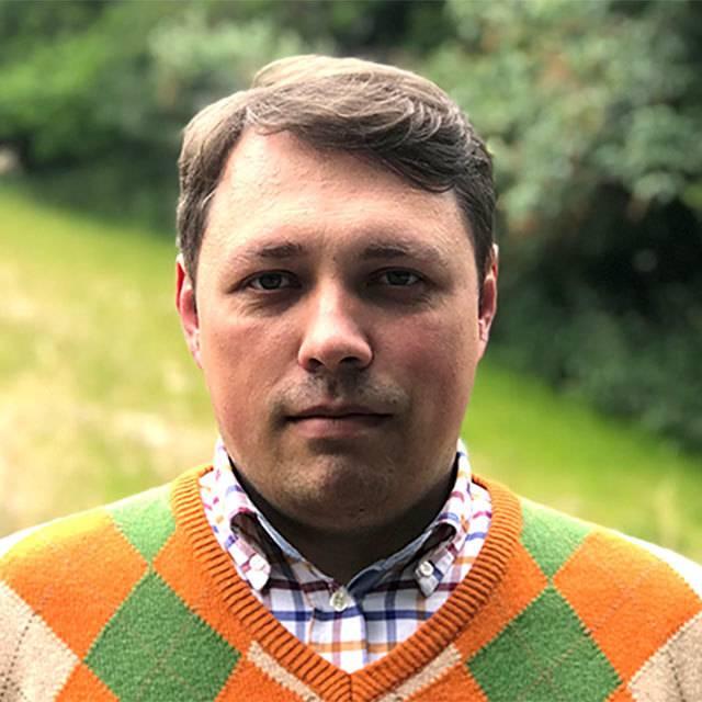 Dr Konstantin Glebov
