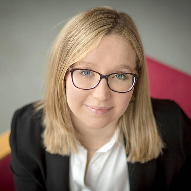 Miss Emily Barrett