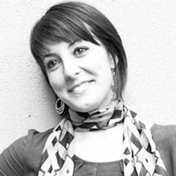 Miss Elena Del Signore Lecturer in 3D Design - Spatial and Interior Design