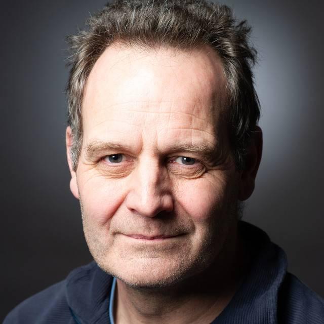 Mr Mark Duffy