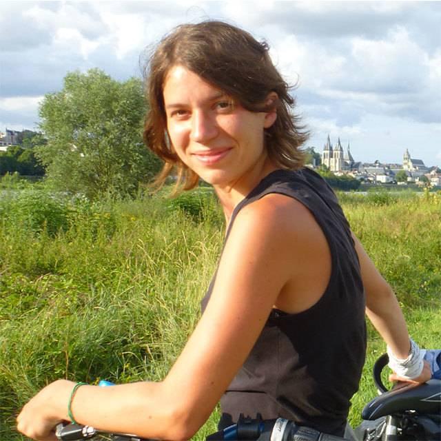 Dr Lucille Chretien