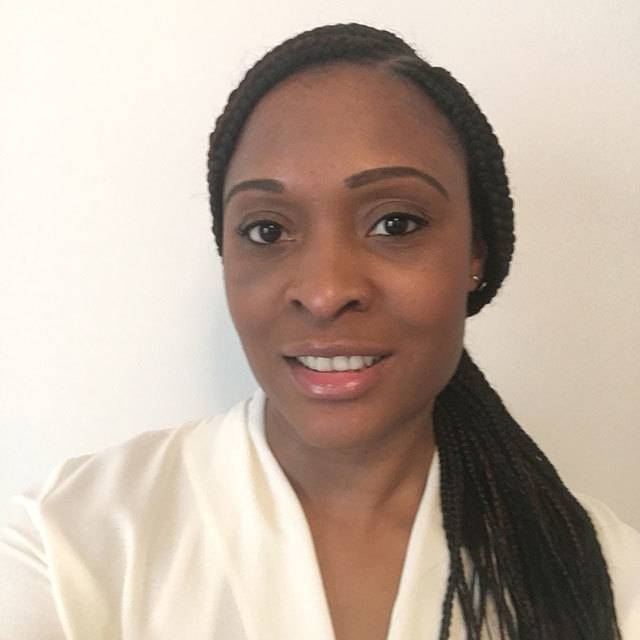 Dr Ifeoma Offiah