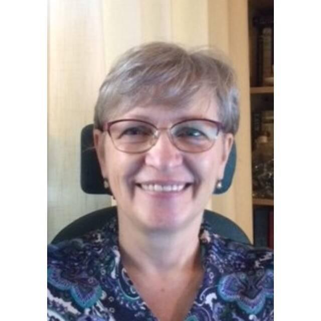 Ms Fiona Ramsay