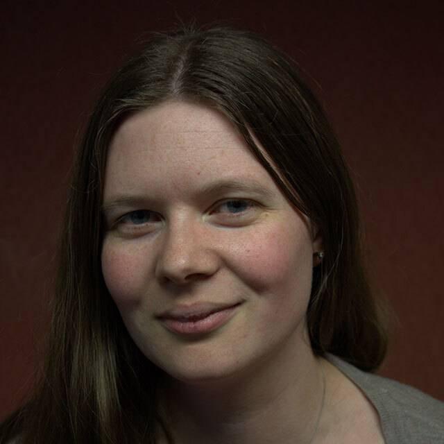 Dr Lauren Ansell