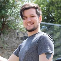 Mr Viktor Brelsford Research Assistant - Impact Lab IVT: Data Harvesting, Networking & Visualisation