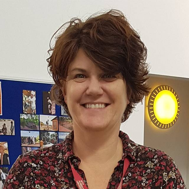 Mrs Linda Duggan