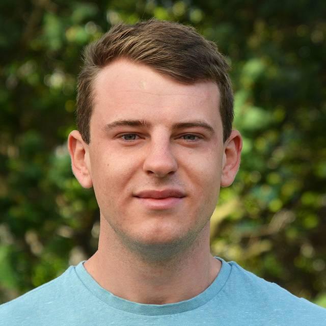 Mr Daniel Evans