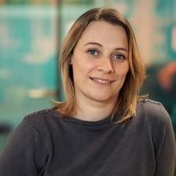 Mrs Hannah Pomeroy Employability Assistant