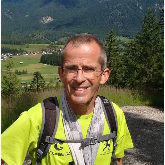 Mr John Pace