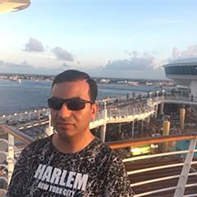 Dr Ahmed Suhail