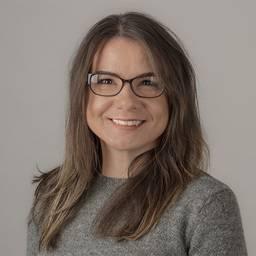 Mrs Amy Mourelle Garcia Programme Administrator