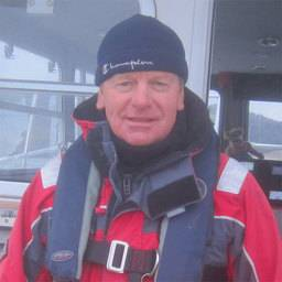 Mr Michael Whelan Diving Instructor