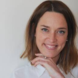 Dr Hanne Knight Lecturer in Marketing