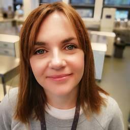 Miss Natalie Sweet Technician