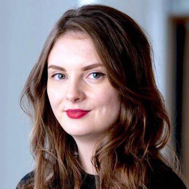 Dr Sophie Homer