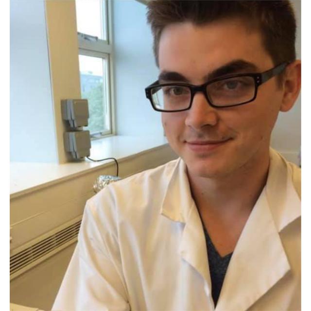 Dr Michael Collins