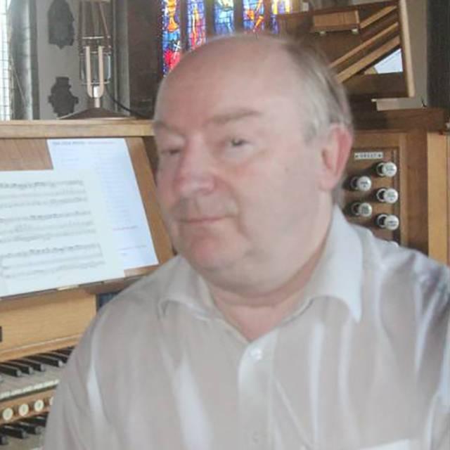 Dr Jeremy Clark