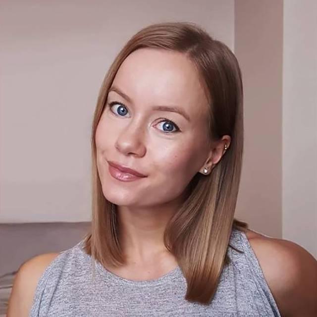 Miss Sohvi Nuojua