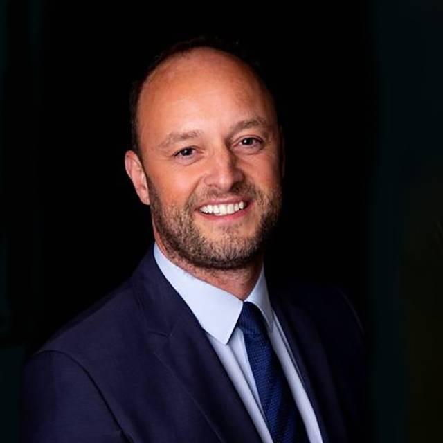 Mr Christoph Mcallen
