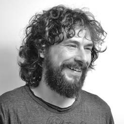 Dr Diego Zamora Lecturer in 3D Design - Design Maker