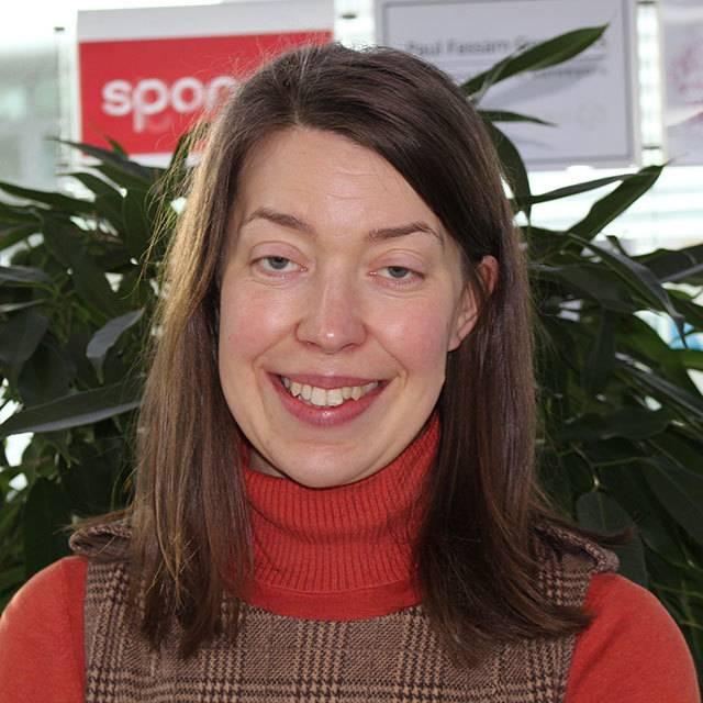 Dr Elena Brogden