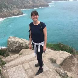 Dr Anna Ratcliffe