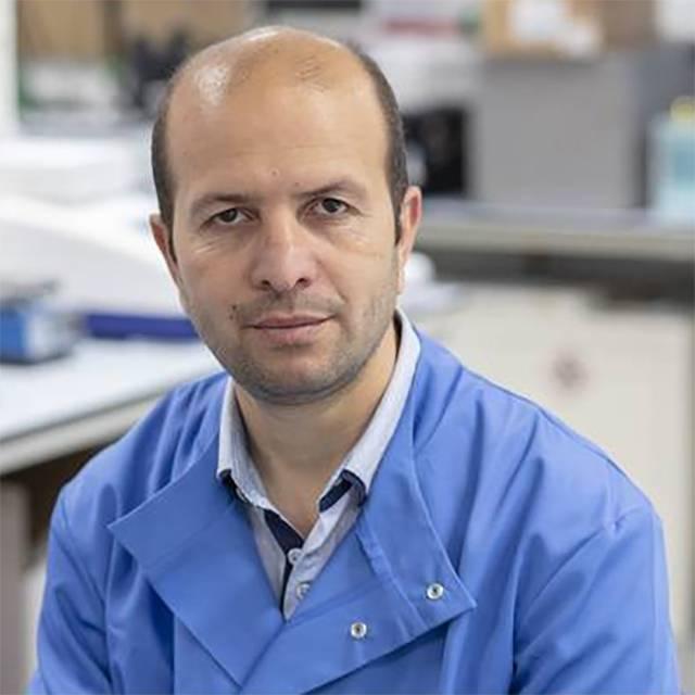 Dr Naofel Aljafer