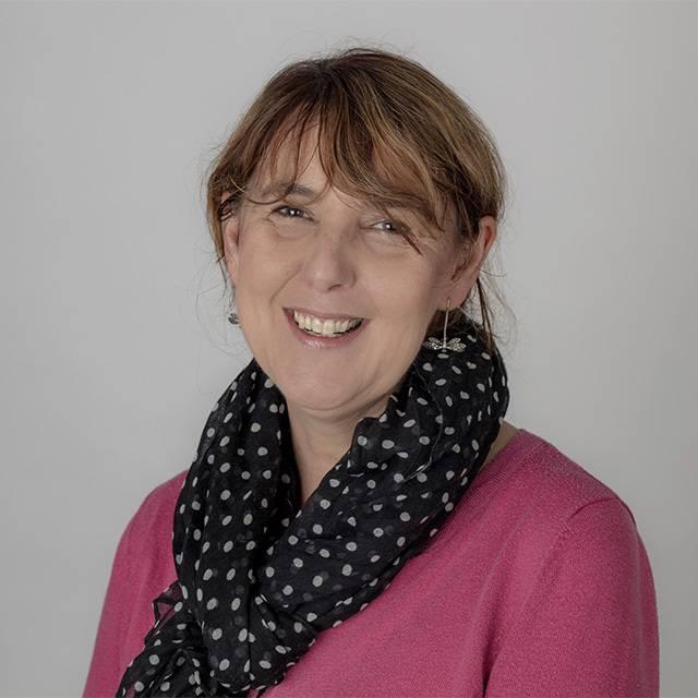 Miss Rebecca Waghorne