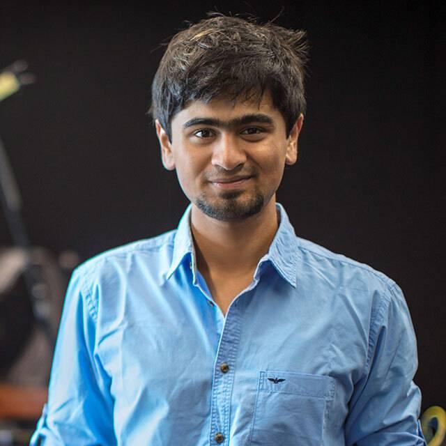 Mr Satvik Venkatesh