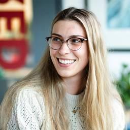 Miss Libby Chapman-Lane Administrator
