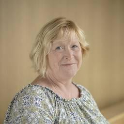 Mrs Stella Yates Senior Support Administrator