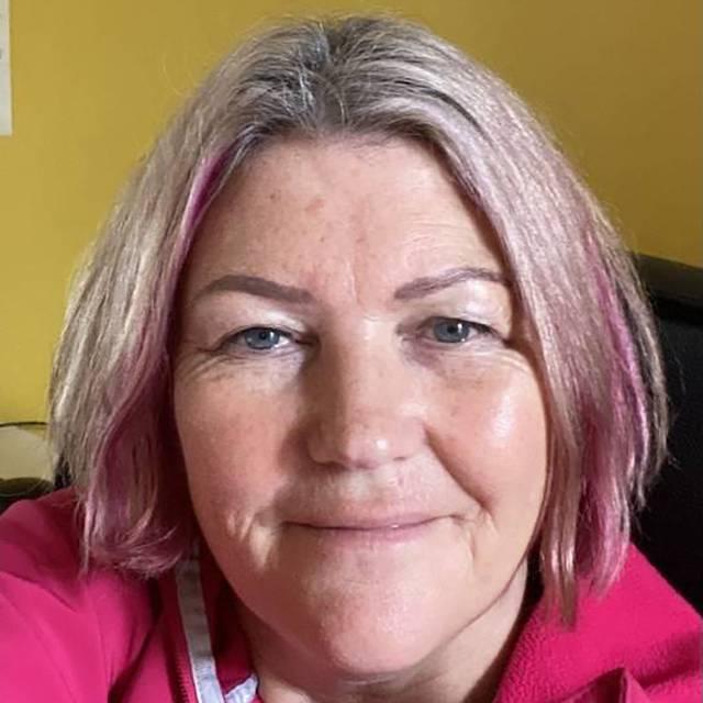 Mrs Sara Hawkins