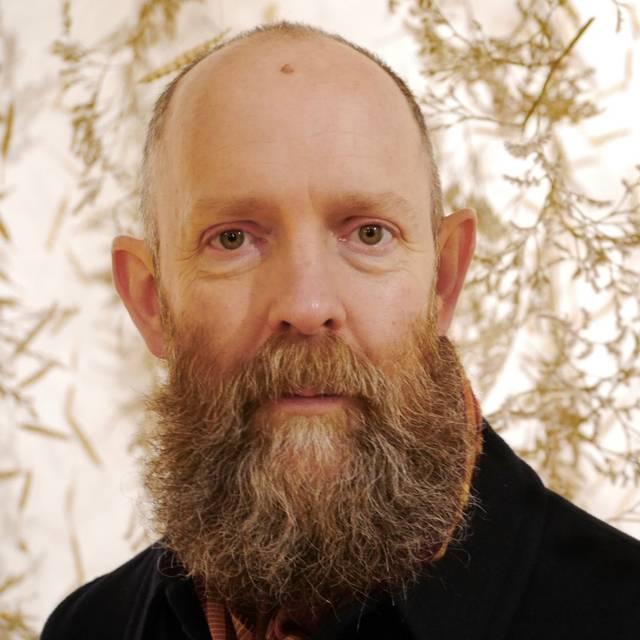 Dr Mark Leahy