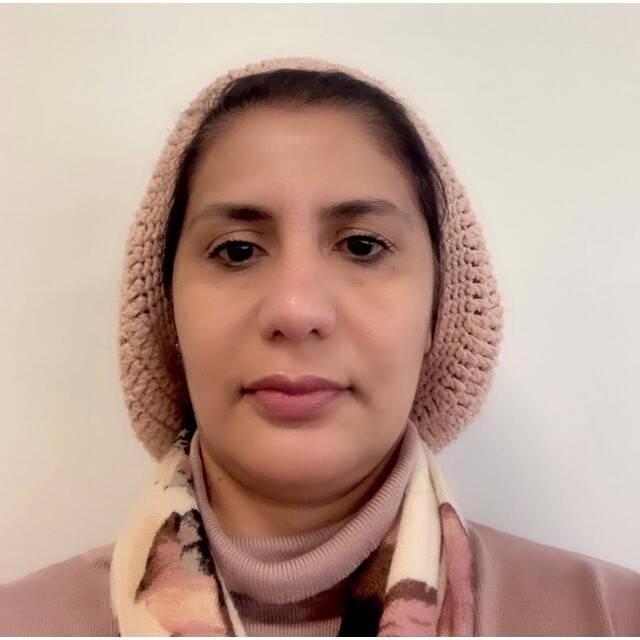 Dr Shaymaa Al-Juboori