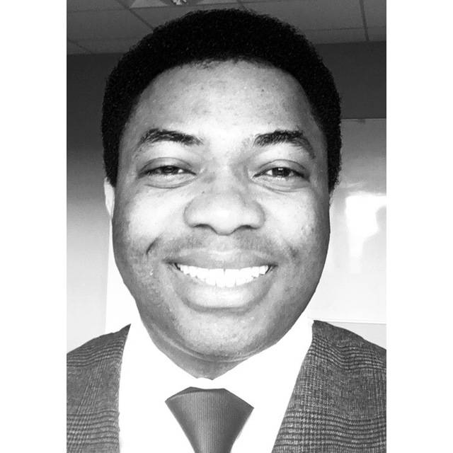 Professor Kelechi Nnoaham