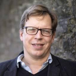 Dr Hanno Kinkel ESSAC Science Co-Ordinator