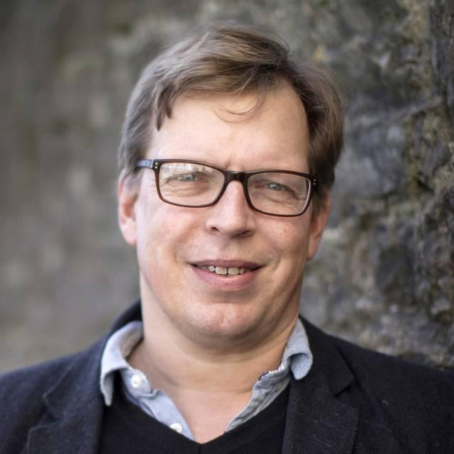 Dr Hanno Kinkel