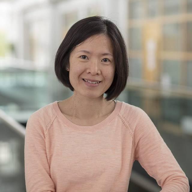 Dr Wai Ling Kok